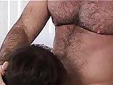 anal, bareback, blow, blowjob, cum, cumshot, daddy, dick