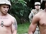 anal, army, big cock, black, blow, blowjob, cock, college